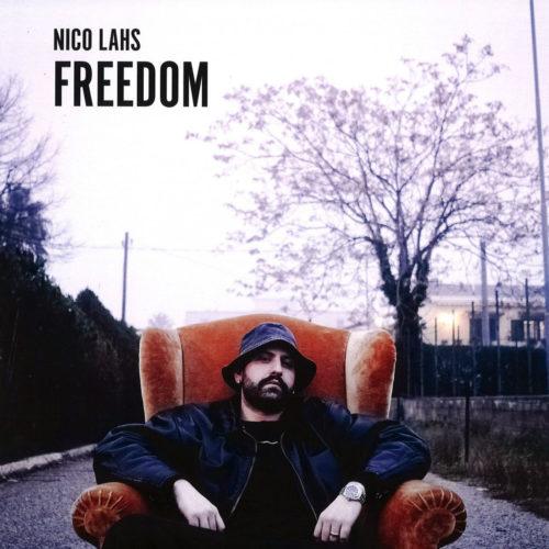Nico Lahs Freedom Adeen 2xLP Vinyl
