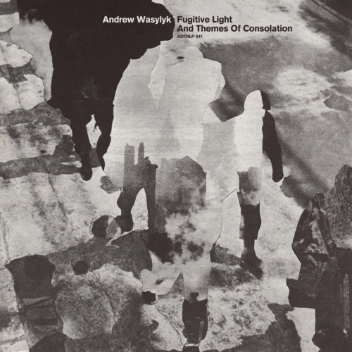 Andrew Wasylyk Fugitive Light And Themes Of Consolation Athens Of The North LP Vinyl