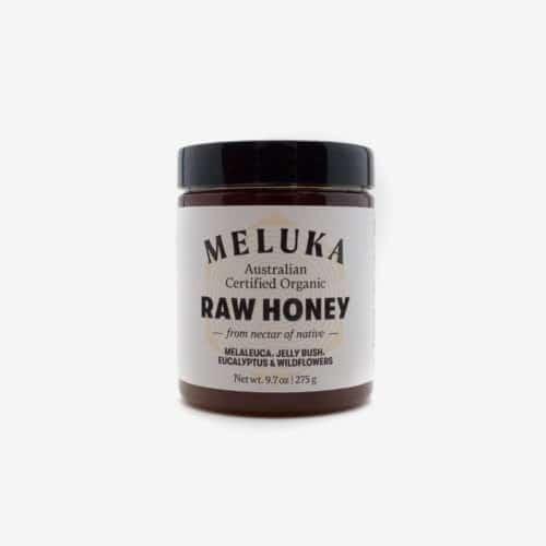 Meluka Raw Honey