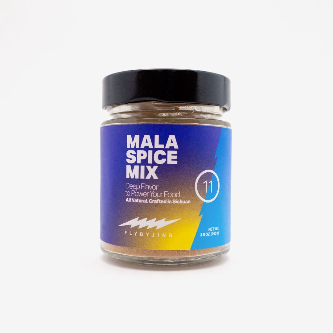 Fly by Jing Mala Spice Mix