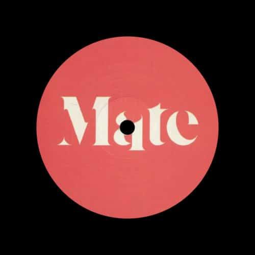 """Javonntte, The Blaxploited Orchestra Black & White Mate 12"""" Vinyl"""
