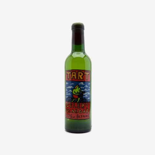 Tart Vinegar Celery Vinegar