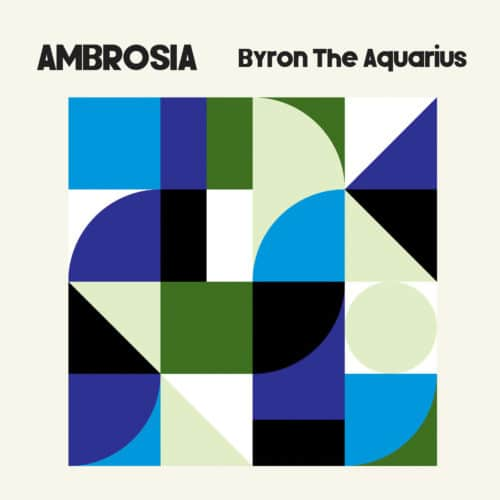 Byron The Aquarius Ambrosia Axis 2x12 Vinyl