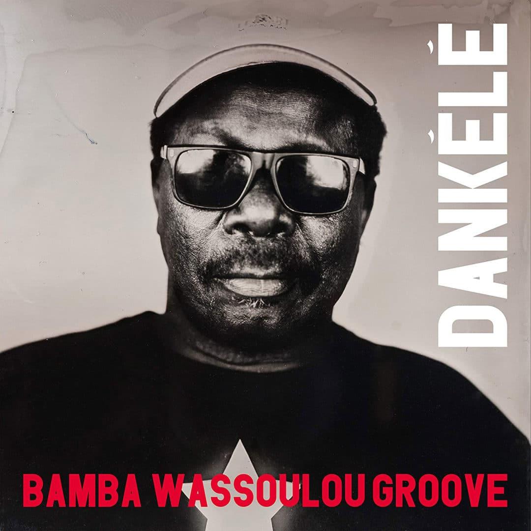Bamba Wassoulou Groove Dankélé Lusafrica LP Vinyl