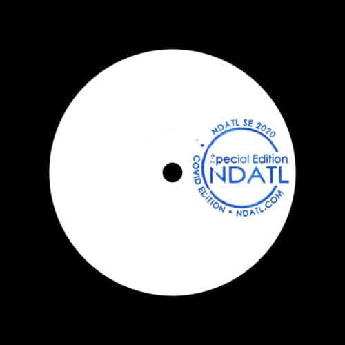 "DJ Kemit, Jon Dixon, Kai Alcé NDATL Special Edition 2020 C19 Edition NDATL Muzik 12"" Vinyl"