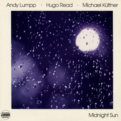 Various Midnight Sun Nabel LP Vinyl