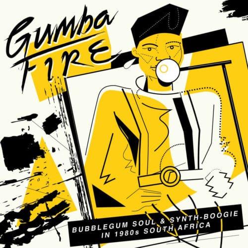 Various Gumba Fire Soundway 3xLP, Compilation Vinyl