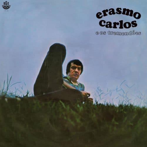 Erasmo Carlos E Os Tremendões Light In The Attic LP, Reissue Vinyl