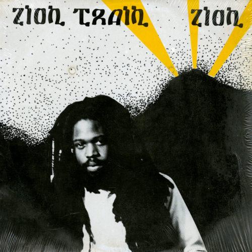 Zion Train Zion Olive Tree Records LP Vinyl