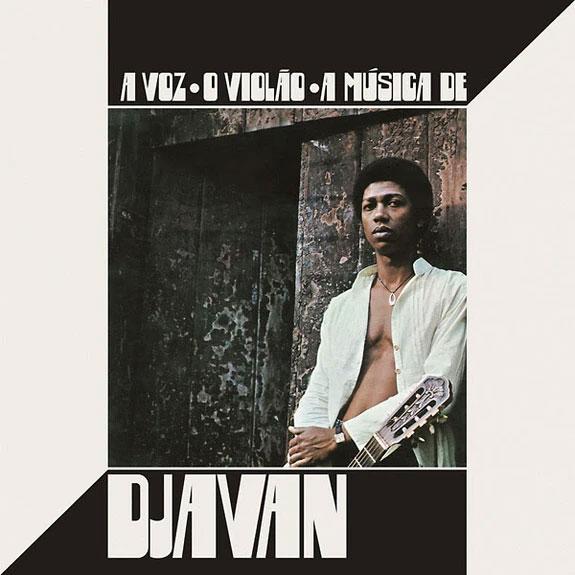 Djavan A Voz, O Violão… Vinilisssimo LP, Reissue Vinyl
