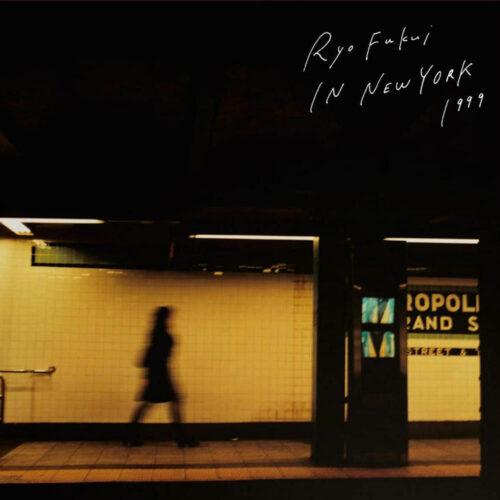 Ryo Fukui In New York We Release Jazz LP, Reissue Vinyl