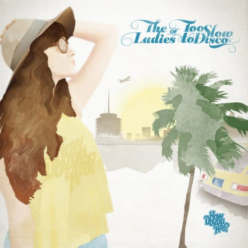 Various The Ladies Of Too Slow To Disco How Do You Are? 2xLP, Compilation Vinyl