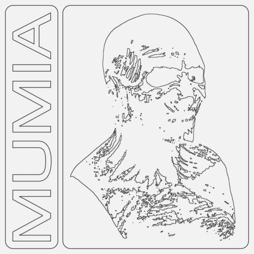 Mumia Mumia Lugar Alto LP, Reissue Vinyl