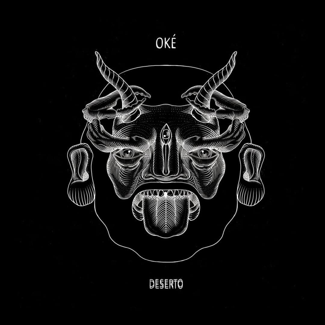 Oké Deserto Original Cultures LP Vinyl