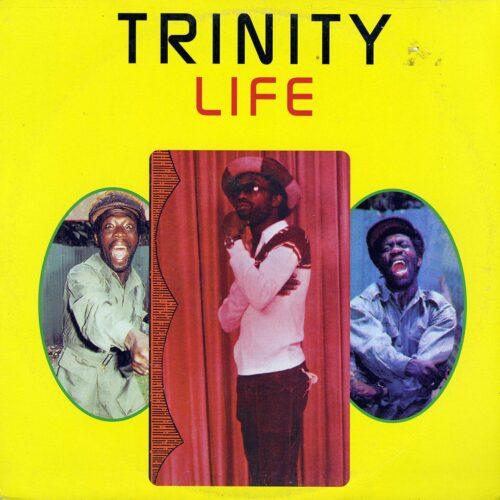 Trinity Life Abraham LP Vinyl