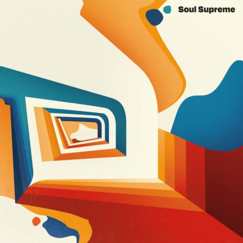 Soul Supreme Soul Supreme Soul Supreme Records LP Vinyl