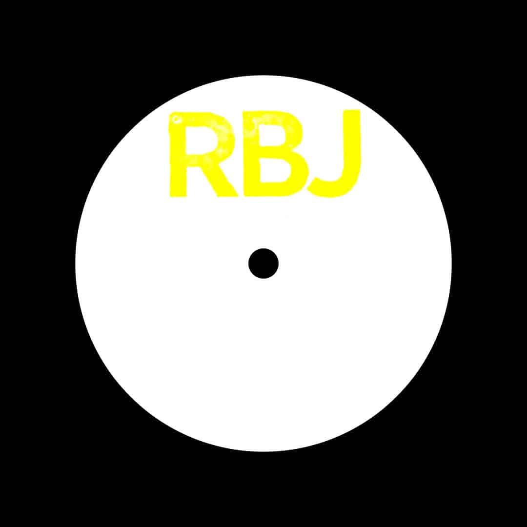 "Ron Basejam Ron's Reworks #4 RBJ 12"" Vinyl"
