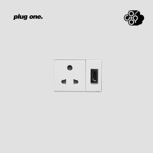 Various Plug One CoOP Presents 2xLP Vinyl