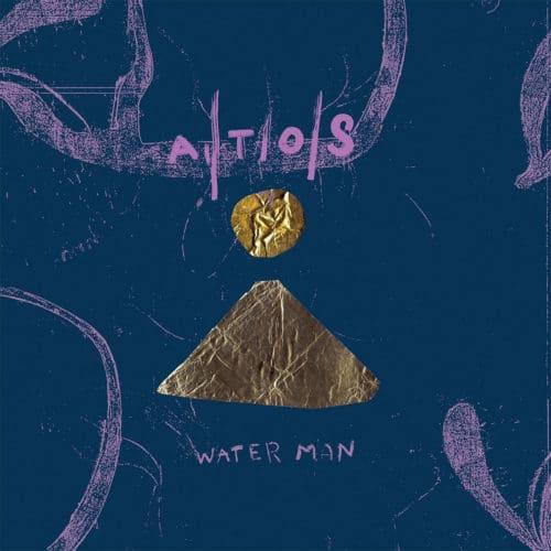 A/T/O/S Waterman Deep Medi Musik LP Vinyl