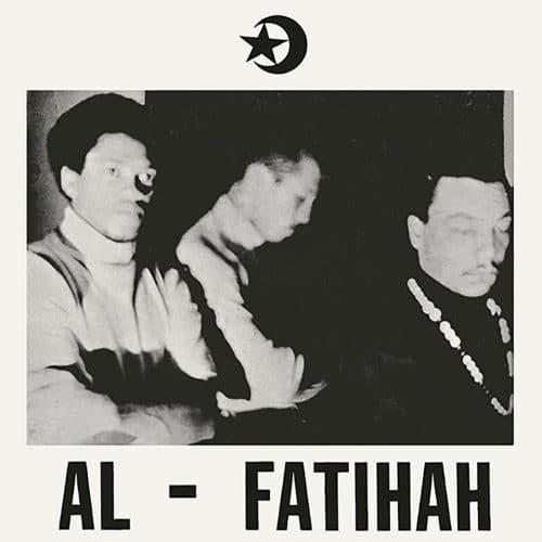 Black Unity Trio Al-Fatihah Gotta Groove Records Limited, LP, Reissue Vinyl
