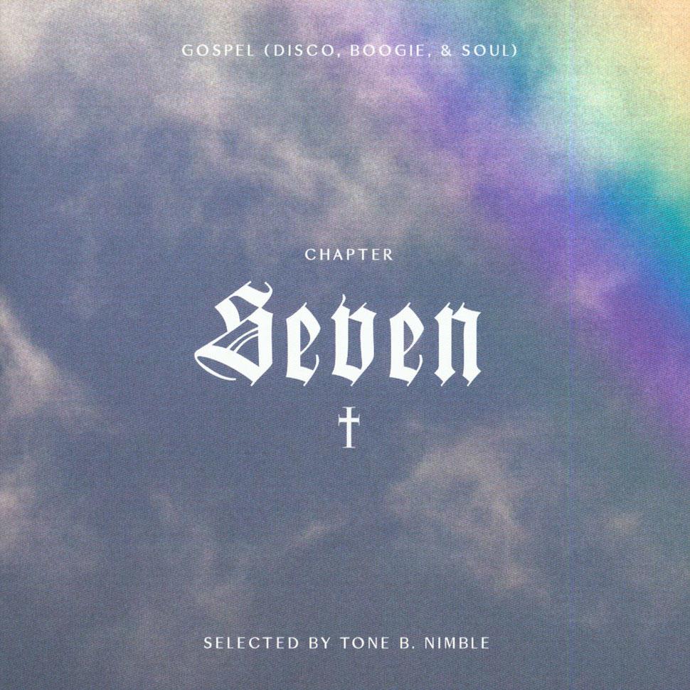 "Tone B. Nimble Soul Is My Salvation, Chap. 7 Rain & Shine 7"", Reissue Vinyl"
