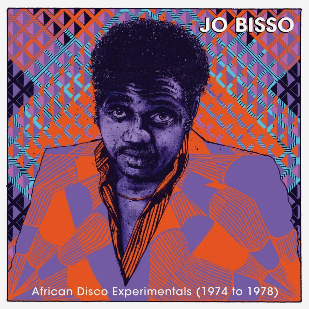 Jo Bisso African Disco Experimentals (74-78) Africa Seven 2xLP, Compilation Vinyl
