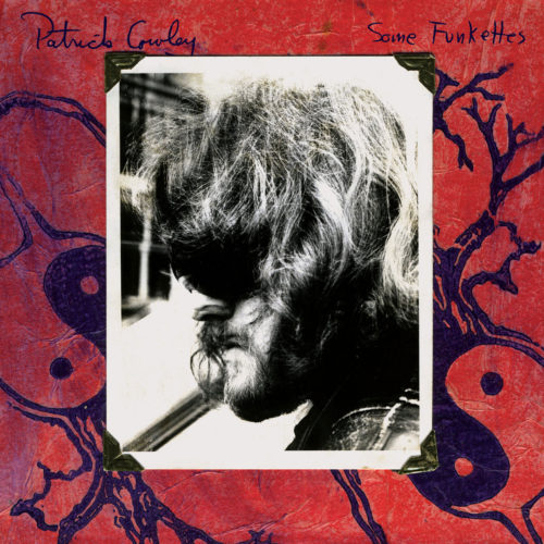 Patrick Cowley Some Funkettes Dark Entries LP Vinyl