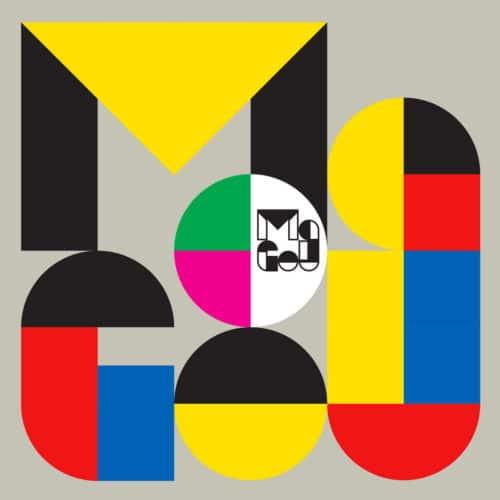 """Magou 3 Essays In Dance Music Magou 12"""" Vinyl"""
