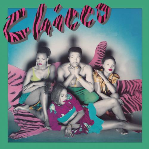"Chicco Shigomase / Koshana Rush Hour 12"", Reissue Vinyl"