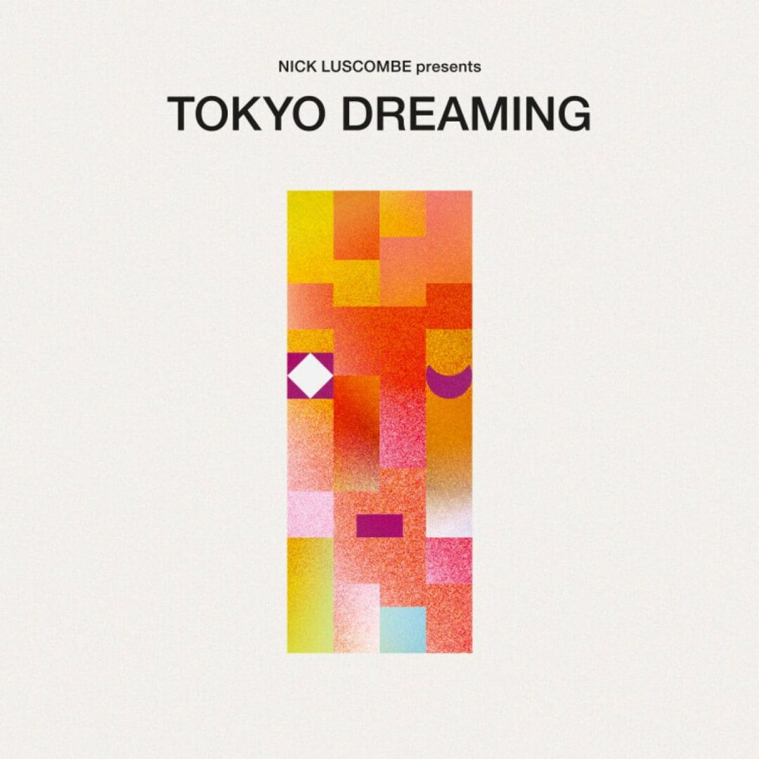 Nick Luscombe, Various Tokyo Dreaming Wewantsounds 2xLP Vinyl