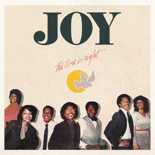 Joy The Time Is Right Music Take Me Up Compilation, LP, Reissue Vinyl