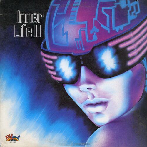Inner Life Inner Life II Salsoul Records LP Vinyl