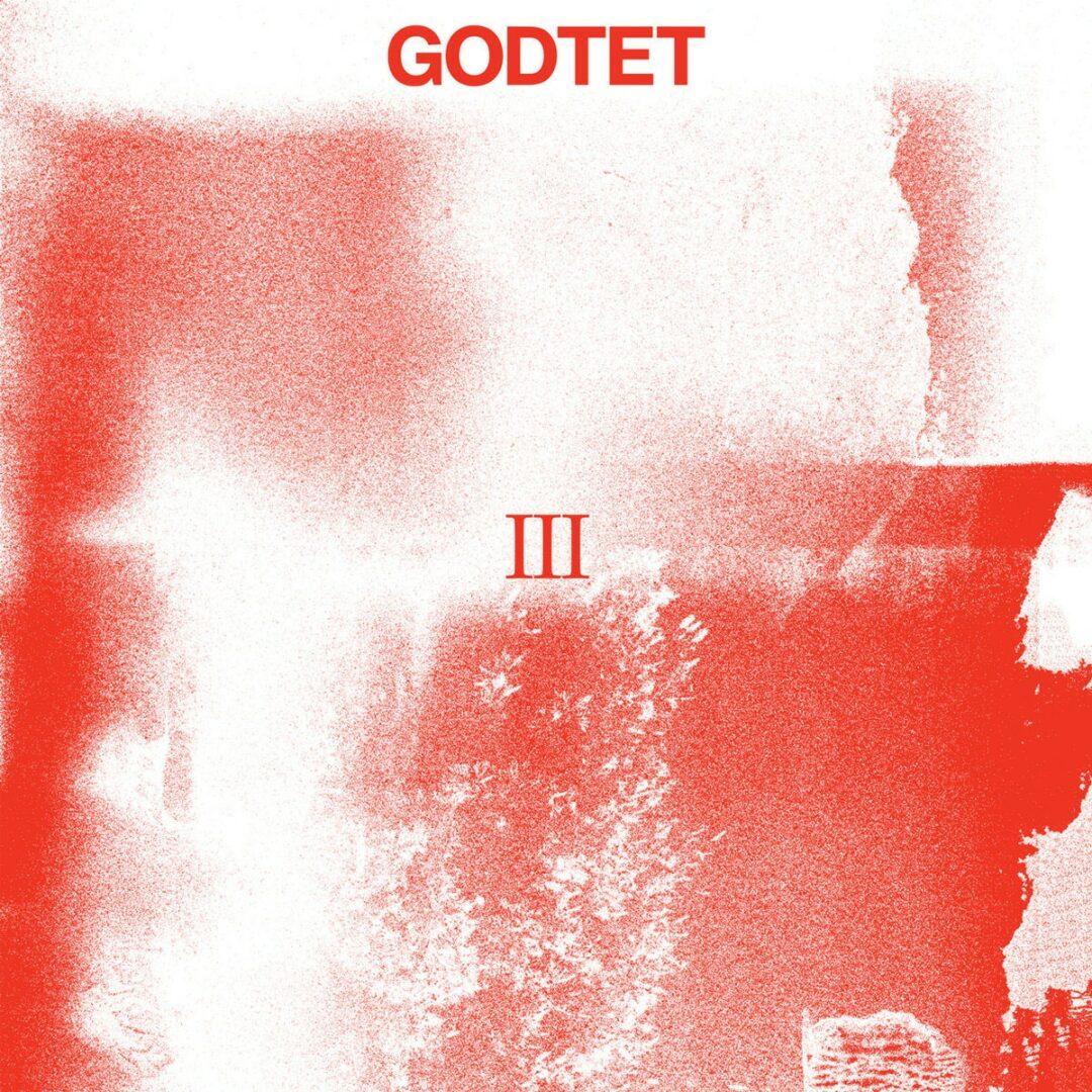 Godtet III La Sape Records LP Vinyl