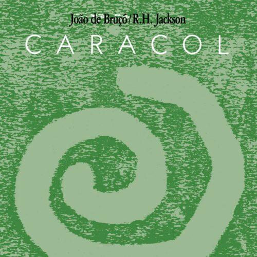João De Bruçó, R.H. Jackson Caracol Discos Nada LP, Reissue Vinyl