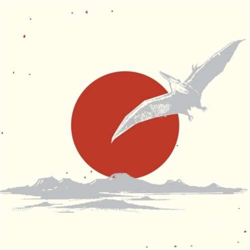 Esoteric Vs. Japan: Pterodactyl Takes Tokyo Fly Casual Records LP Vinyl