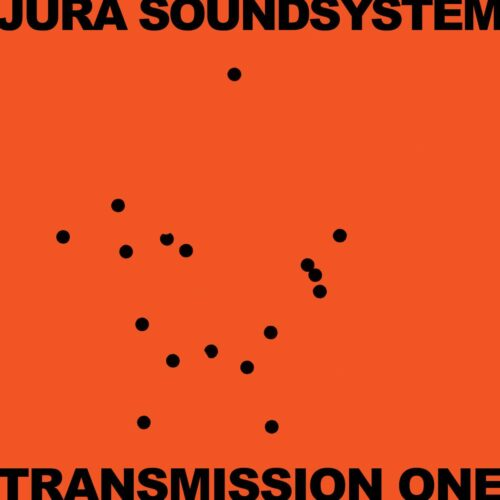 Jura Soundsystem Transmission One Isle Of Jura Compilation, LP Vinyl