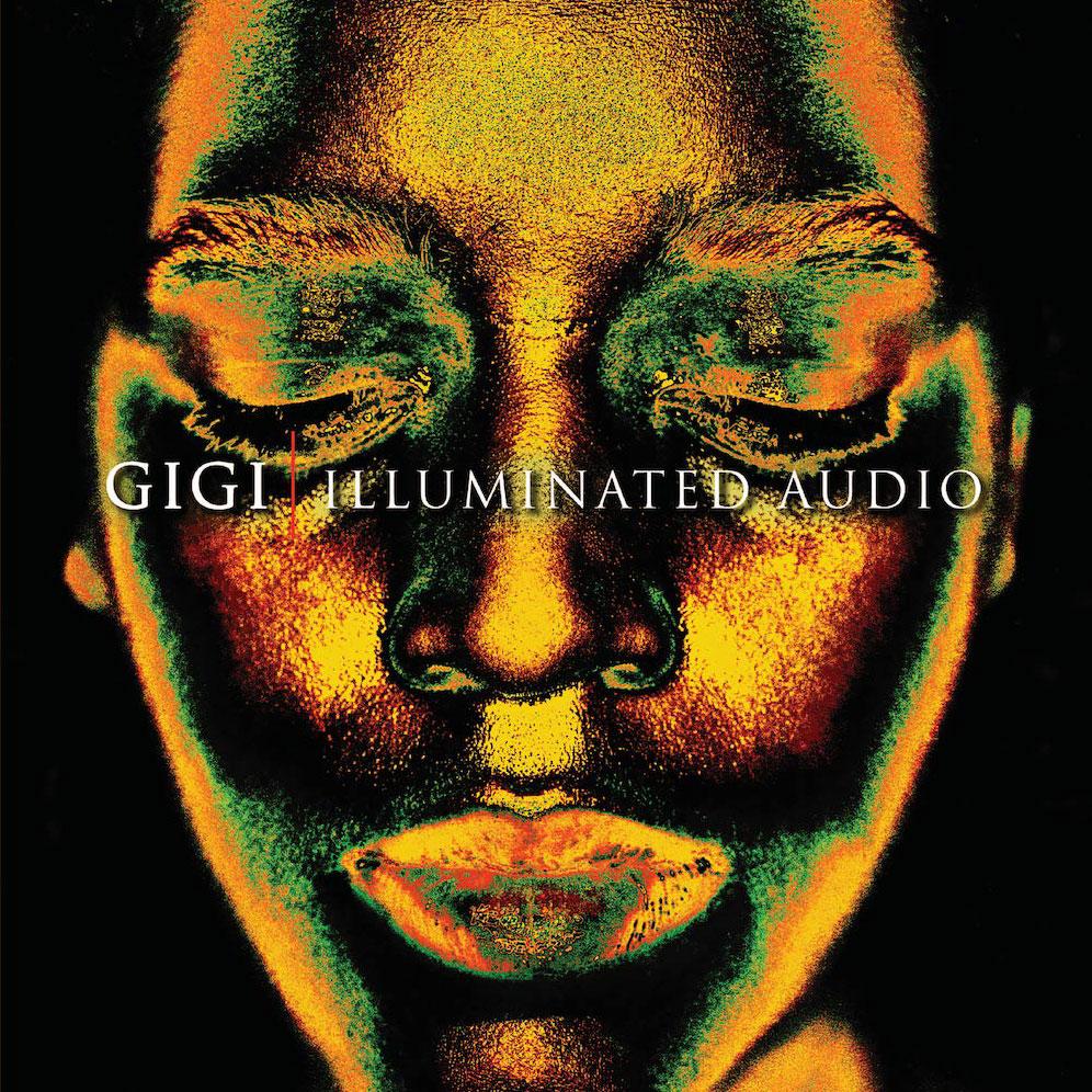 Gigi Illuminated Audio Time Capsule 2xLP, Reissue Vinyl