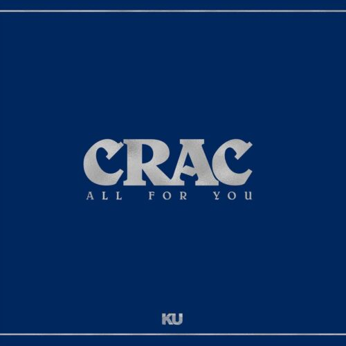 Crac All For You KingUnderground LP, Reissue Vinyl