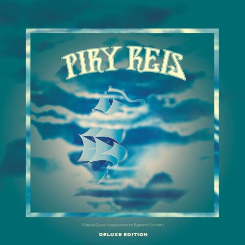 Piry Reis Piry Reis Records We Release Records LP, Reissue Vinyl