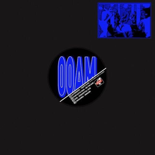 """Various 00AM004 00:AM 12"""" Vinyl"""