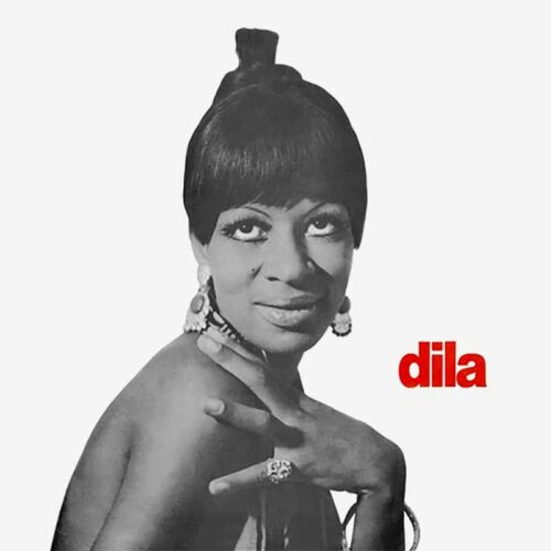 Dila Dila Far Out Recordings LP, Reissue Vinyl