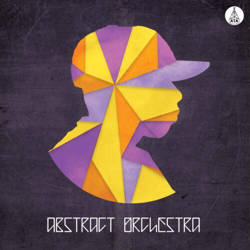 Abstract Orchestra Dilla ATA Records LP Vinyl
