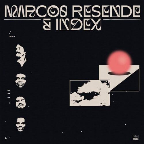 Marcos Resende & Index Marcos Resende & Index Far Out Recordings LP Vinyl