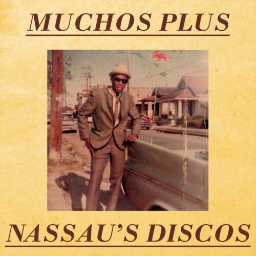 "Muchos Plus Nassau's Discos Kalita Records 12"", Reissue Vinyl"