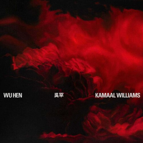 Kamaal Williams Wu Hen Black Focus Records LP Vinyl