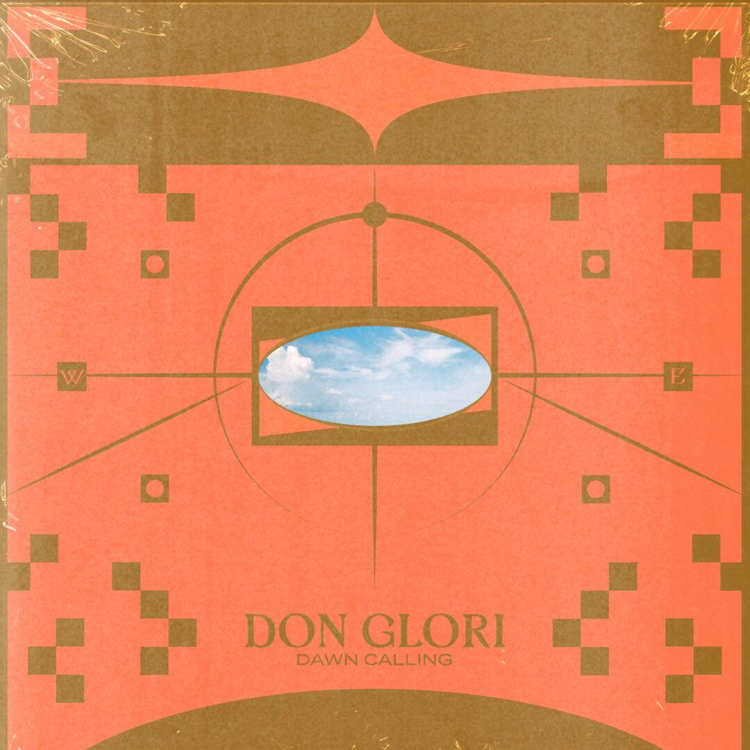"Don Glori Dawn Calling Nothin Personal 12"" Vinyl"