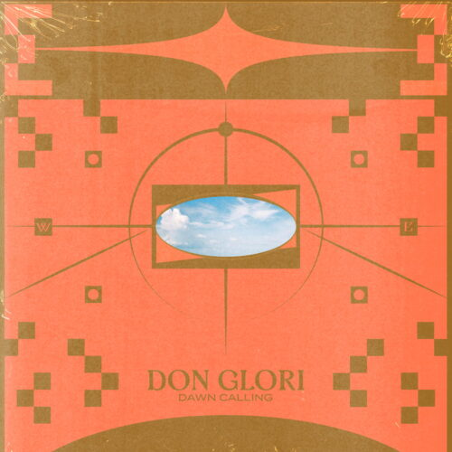 "Don Glori Dawn Calling Nothin Personal 12"" Vinyl"