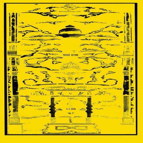 K.S. Eden Passed Beyond Stroom Compilation, LP Vinyl