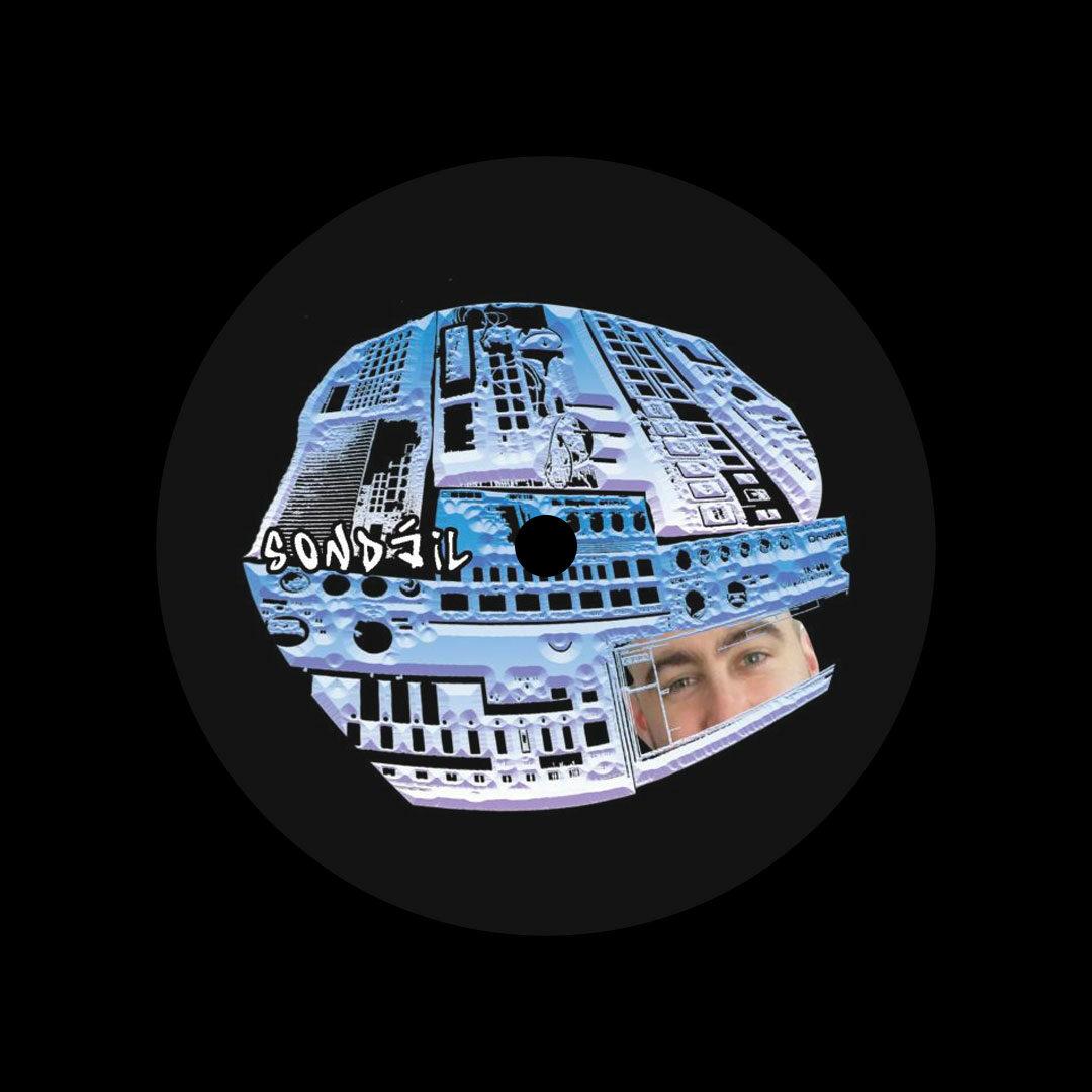 "Sondail Spectrum Carving Art-Aud 12"" Vinyl"