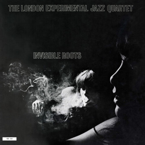 The London Experimental Jazz Quartet Invisible Roots The Roundtable LP, Reissue Vinyl